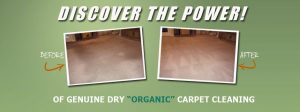Carpet Cleaning Clermont Florida